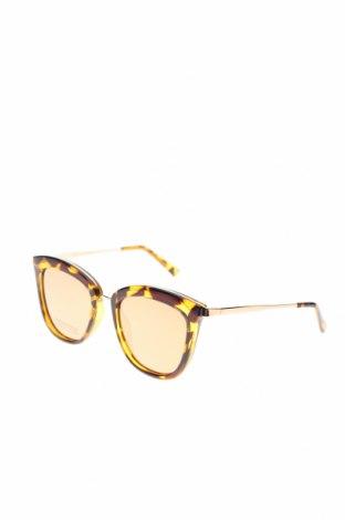 Okulary przeciwsłoneczne Le Specs, Kolor Brązowy, Cena 260,75zł