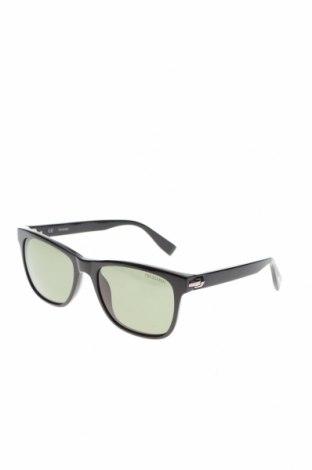 Okulary przeciwsłoneczne Trussardi, Kolor Czarny, Cena 313,25zł