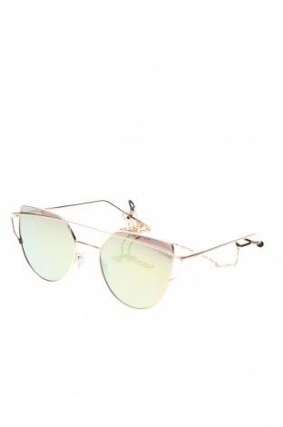 Okulary przeciwsłoneczne Even&Odd, Kolor Zielony, Cena 103,25zł