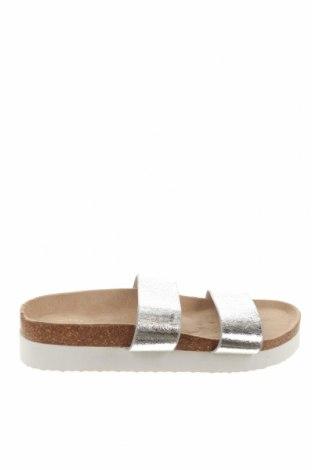 Pantofle Lefties, Velikost 35, Barva Stříbrná, Textile , Cena  334,00Kč