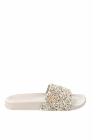 Pantofle Oysho, Velikost 41, Barva Vícebarevné, Jiné materiály, Cena  641,00Kč
