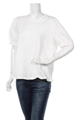 Dámská halenka Aware by Vero Moda, Velikost L, Barva Bílá, Bavlna, Cena  328,00Kč
