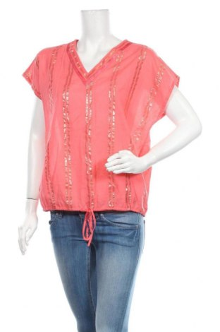 Дамска блуза Culture, Размер M, Цвят Розов, Цена 42,00лв.