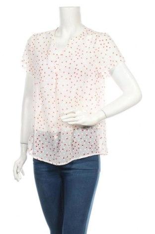 Дамска блуза Culture, Размер S, Цвят Бял, Полиестер, Цена 10,62лв.