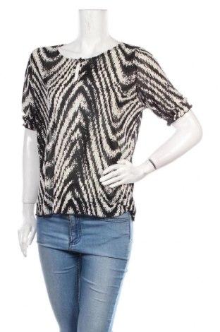 Дамска блуза Culture, Размер M, Цвят Бежов, 92% полиамид, 8% еластан, Цена 35,10лв.
