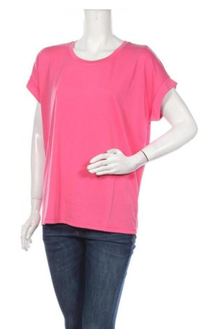 Дамска блуза Culture, Размер M, Цвят Розов, 70% модал, 30% полиестер, Цена 38,35лв.