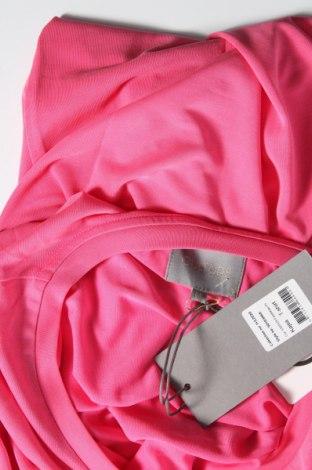 Дамска блуза Culture, Размер M, Цвят Розов, 70% модал, 30% полиестер, Цена 18,84лв.