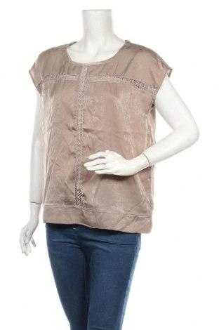 Дамска блуза Culture, Размер M, Цвят Сив, Полиестер, Цена 11,80лв.