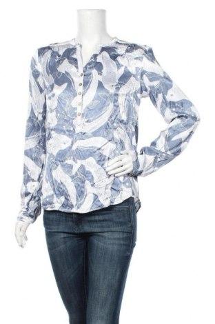 Дамска блуза Culture, Размер M, Цвят Син, Цена 28,80лв.