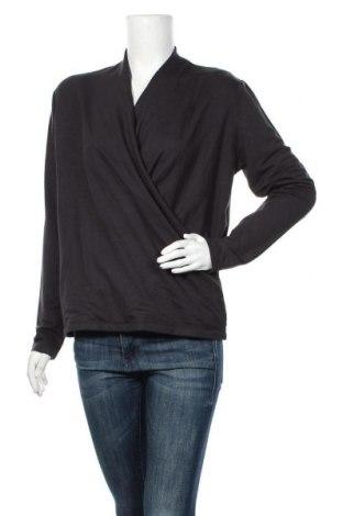 Γυναικεία μπλούζα Lounge Nine, Μέγεθος M, Χρώμα Μαύρο, Τιμή 7,92€