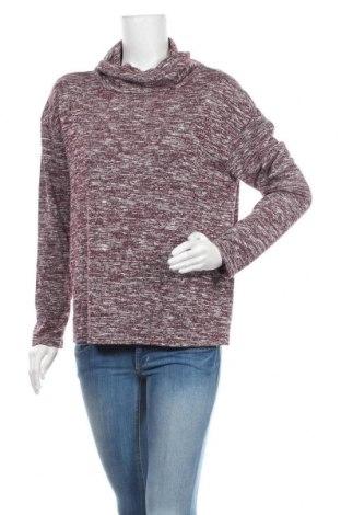 Дамска блуза My Own, Размер M, Цвят Червен, 55% полиестер, 41% вискоза, 4% еластан, Цена 12,29лв.