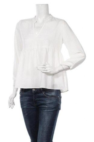 Γυναικεία μπλούζα ONLY, Μέγεθος S, Χρώμα Λευκό, Πολυεστέρας, Τιμή 14,94€