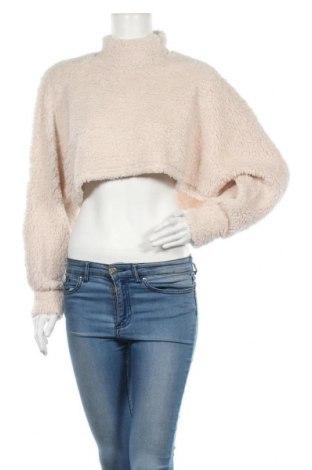 Дамска блуза Stylewise, Размер M, Цвят Екрю, Цена 19,95лв.