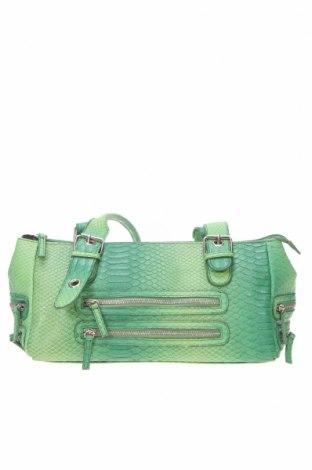 Γυναικεία τσάντα Aldo, Χρώμα Πράσινο, Δερματίνη, Τιμή 16,70€