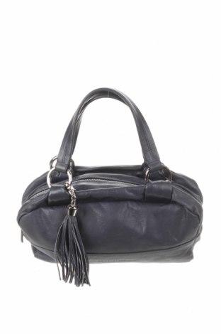Γυναικεία τσάντα Coccinelle, Χρώμα Μπλέ, Γνήσιο δέρμα, Τιμή 124,79€