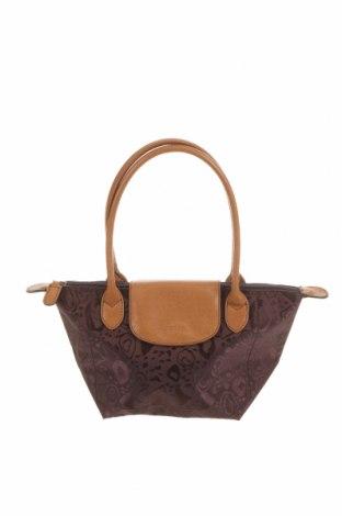 Γυναικεία τσάντα Picard, Χρώμα Καφέ, Κλωστοϋφαντουργικά προϊόντα, δερματίνη, Τιμή 23,66€
