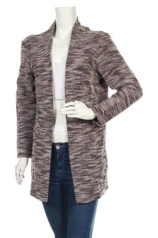 Дамска жилетка Up 2 Fashion, Размер XL, Цвят Бежов, 58% полиакрил, 36% памук, 6% полиестер, Цена 29,40лв.