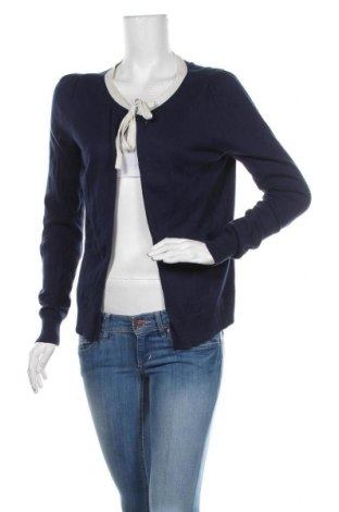 Дамска жилетка Vero Moda, Размер M, Цвят Син, Цена 18,90лв.