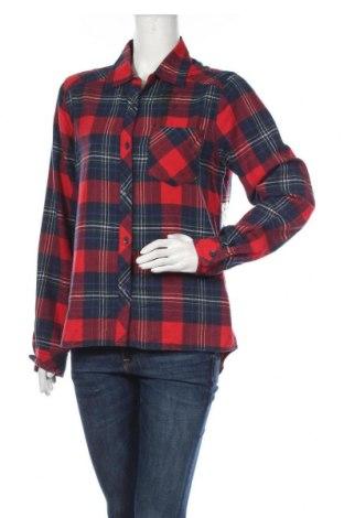 Дамска риза Ci Sono, Размер M, Цвят Многоцветен, 100% памук, Цена 17,96лв.