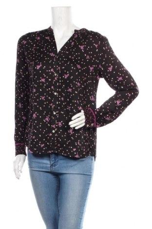 Дамска риза Culture, Размер M, Цвят Многоцветен, Вискоза, Цена 59,25лв.
