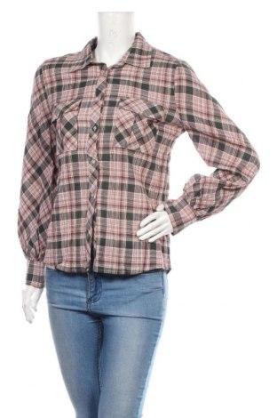 Дамска риза Culture, Размер M, Цвят Многоцветен, Цена 59,25лв.