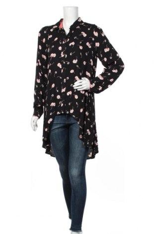 Дамска риза Culture, Размер M, Цвят Черен, Цена 55,50лв.
