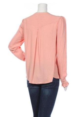Дамска риза Culture, Размер M, Цвят Розов, Вискоза, Цена 21,12лв.