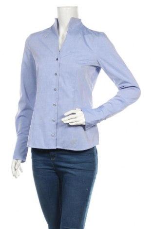 Dámská košile  Esmara, Velikost S, Barva Modrá, Bavlna, Cena  287,00Kč