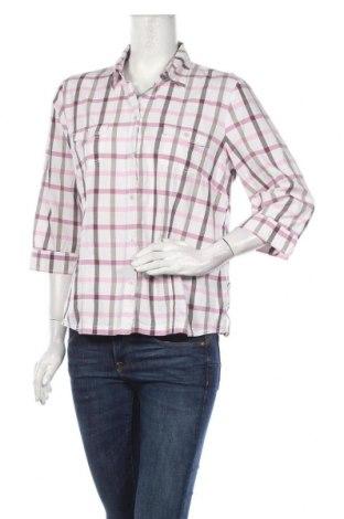 Γυναικείο πουκάμισο Gerry Weber, Μέγεθος L, Χρώμα Πολύχρωμο, Βαμβάκι, Τιμή 16,33€