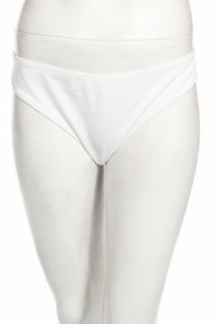 Dámské plavky  About You, Velikost XL, Barva Bílá, 80% polyester, 20% elastan, Cena  392,00Kč