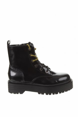 Dámské boty  Lefties, Velikost 39, Barva Černá, Eko kůže, Cena  479,00Kč