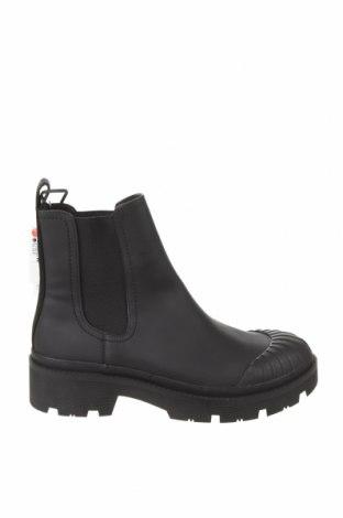 Dámské boty  Zara, Velikost 37, Barva Černá, Eko kůže, textile , Cena  859,00Kč