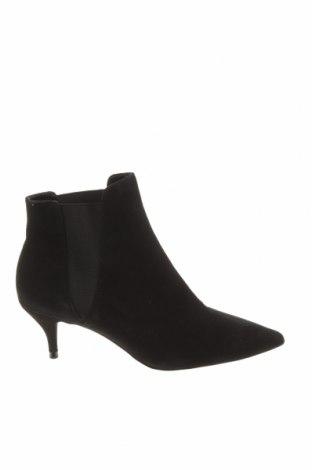 Dámské boty  Zara, Velikost 36, Barva Černá, Textile , Cena  750,00Kč