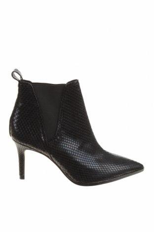Dámské boty  Zara, Velikost 36, Barva Černá, Eko kůže, Cena  859,00Kč