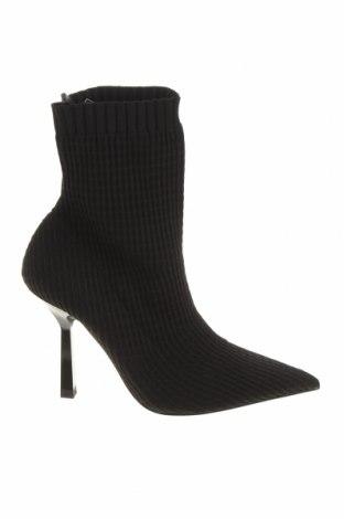 Dámské boty  Zara, Velikost 40, Barva Černá, Textile , Cena  859,00Kč