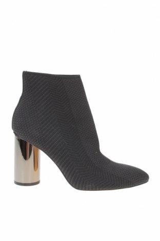 Dámské boty  Zara, Velikost 37, Barva Černá, Textile , Cena  630,00Kč