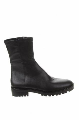 Dámské boty  Zara, Velikost 39, Barva Černá, Eko kůže, Cena  968,00Kč