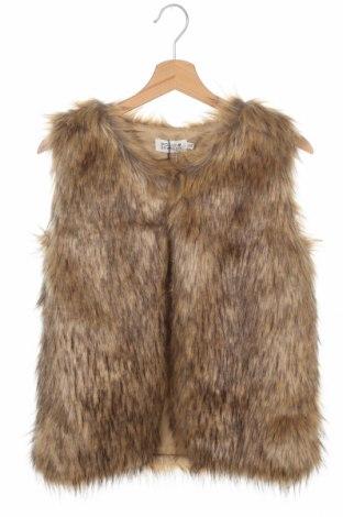 Dámská vesta  Molly Bracken, Velikost XS, Barva Hnědá, Polyester, Cena  859,00Kč