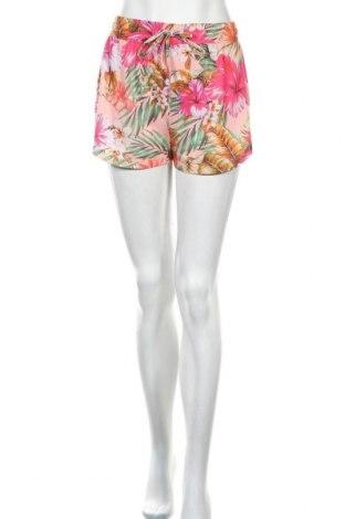 Дамски къс панталон ASOS, Размер S, Цвят Многоцветен, Цена 27,75лв.