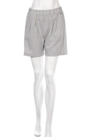 Дамски къс панталон Culture, Размер M, Цвят Сив, Цена 44,25лв.