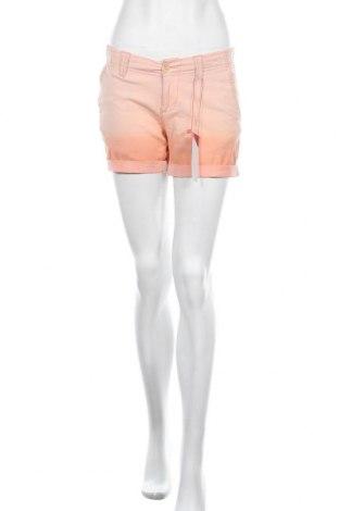Дамски къс панталон S.Oliver, Размер S, Цвят Розов, Цена 51,75лв.