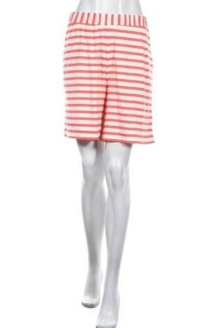 Дамски къс панталон Saint Tropez, Размер XL, Цвят Розов, 95% вискоза, 5% еластан, Цена 12,25лв.