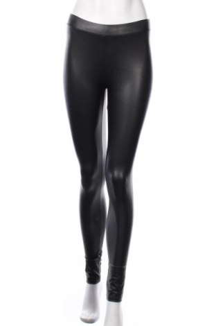Γυναικείο κολάν Calzedonia, Μέγεθος M, Χρώμα Μαύρο, 89% πολυεστέρας, 11% ελαστάνη, Τιμή 9,55€