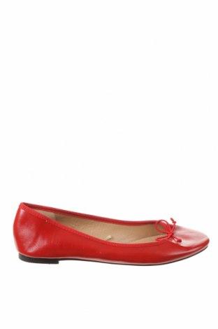 Încălțăminte de damă Lefties, Mărime 37, Culoare Roșu, Piele ecologică, Preț 53,19 Lei