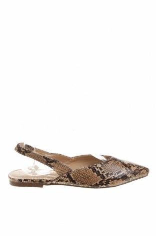 Dámské boty  Lefties, Velikost 37, Barva Béžová, Eko kůže, Cena  440,00Kč