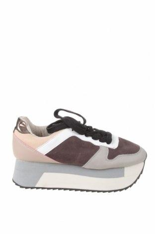 Γυναικεία παπούτσια Lefties, Μέγεθος 36, Χρώμα Πολύχρωμο, Δερματίνη, κλωστοϋφαντουργικά προϊόντα, Τιμή 30,41€