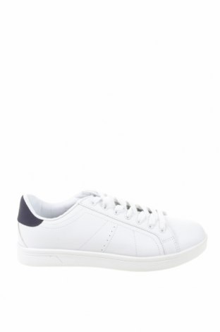Γυναικεία παπούτσια Lefties, Μέγεθος 40, Χρώμα Λευκό, Δερματίνη, Τιμή 25,26€
