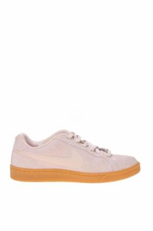 Încălțăminte de damă Nike, Mărime 40, Culoare Mov deschis, Velur natural, Preț 162,83 Lei