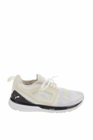 Dámské boty  PUMA, Velikost 38, Barva Krémová, Textile , polyurethane, Cena  944,00Kč