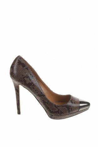 Dámské boty  Steve Madden, Velikost 38, Barva Hnědá, Eko kůže, Cena  765,00Kč